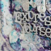 altered planner close up